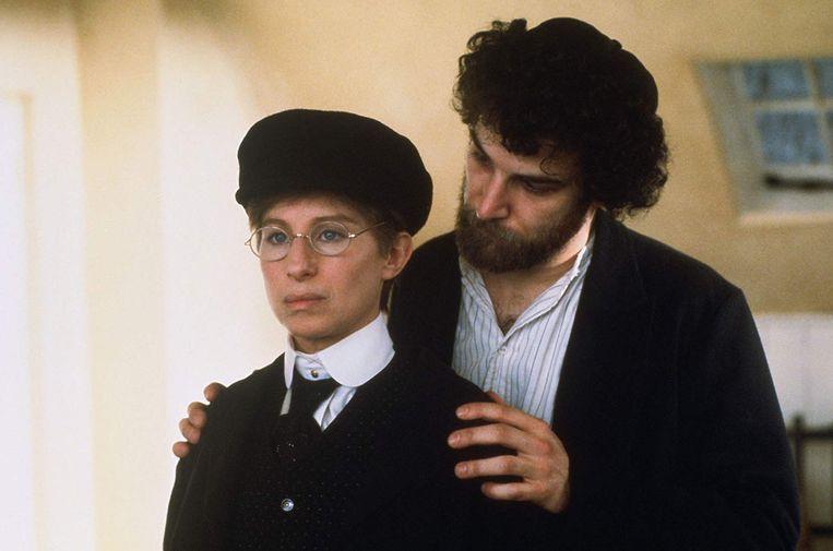Beeld uit Yentl (1983). Beeld
