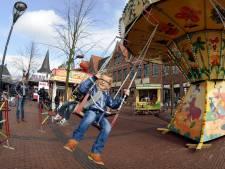 Wel kermis, geen missietent en paardenmarkt in Denekamp