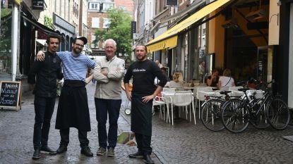 Van koffieworst tot de 'snelste' oesters: deze Leuvense ambachtslieden zorgen voor 'Marché des Metiers' op Hapje Tapje