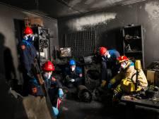 Deze vijf brandweerlieden maken Twente een stukje veiliger