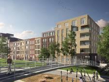 Huizen Nieuw Delft gaan in de verkoop