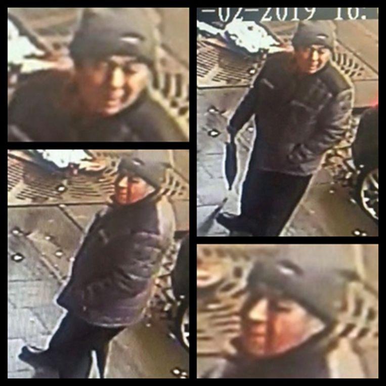 In het kader van het onderzoek wil de politie een ooggetuige identificeren. De speurders vragen dat deze man zich kenbaar zou maken bij de politie.
