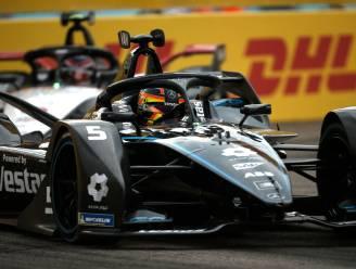 Stoffel Vandoorne verovert polepositie voor laatste Formule E-race van seizoen