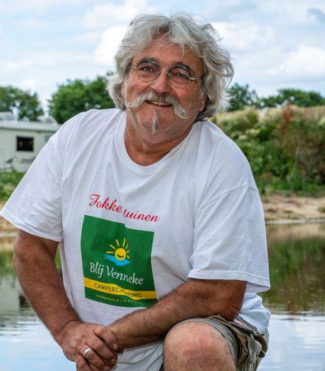 Dalemsedijk in Duizel moet nieuwe hotspot camperaars worden