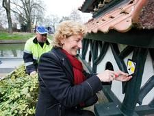 Van Rhee waarnemend burgemeester West Maas en Waal