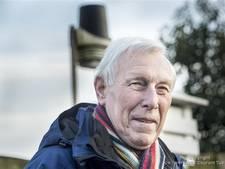 Weerman Johan Effing: 'Storm valt mee in Twente' (audio)
