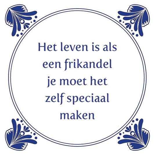 citaat Henk Brugman, sloper