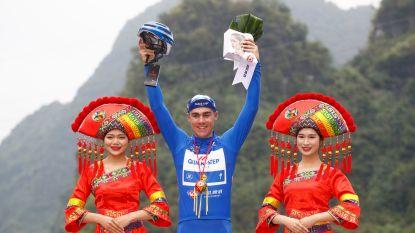 KOERS KORT. Quick.Step klokt af op 73 na winst Jakobsen, Vos wint Wereldbekercross Bern bij dames - Tony Martin trekt naar Jumbo