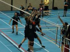 Avior maakt grote indruk in eerste competitiewedstrijd