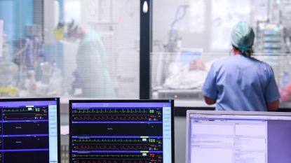 OVERZICHT. Aantal besmettingen lichtjes gedaald, 21 nieuwe ziekenhuisopnames en opnieuw 15 overlijdens