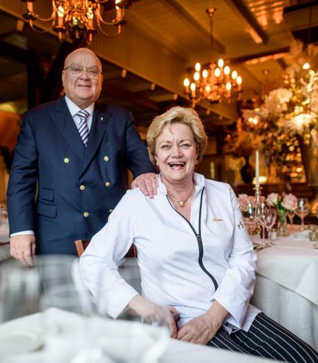 Afscheid van Belle Fleur in Eibergen: 'Onze gasten zijn onze sterren'