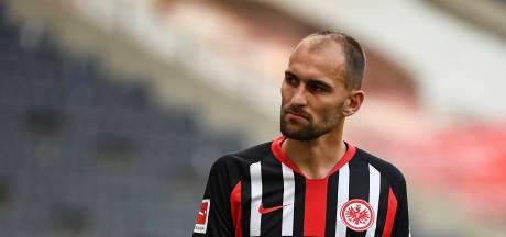 LIVE | Davy Klaassen terug bij Werder, Eintracht met Dost