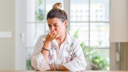 Vaak last van een slechte adem? Dat kan de schuld zijn van je ouders