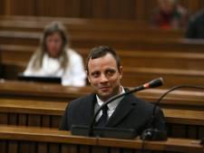 Le procès Pistorius suspendu