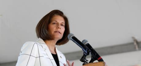 Kansrijke senator Nevada wil geen running mate meer worden van Biden