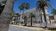 Opschudding in Cannes na valse geruchten over schietpartij