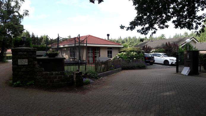 Er zullen in de toekomst minder controleteams van de gemeente Putten rondstruinen over bungalowparken, is het voorstel.