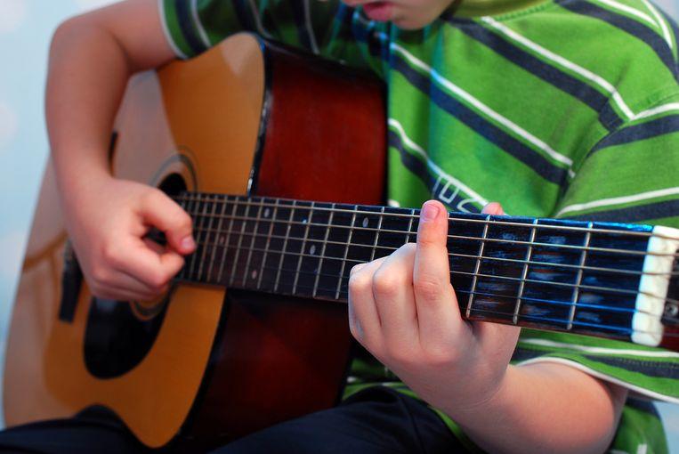 Van muziekles tot sport: