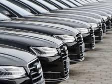 Audi moet auto's terugroepen vanwege dieselschandaal
