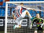 Willem II wint oefenduel van Westerlo