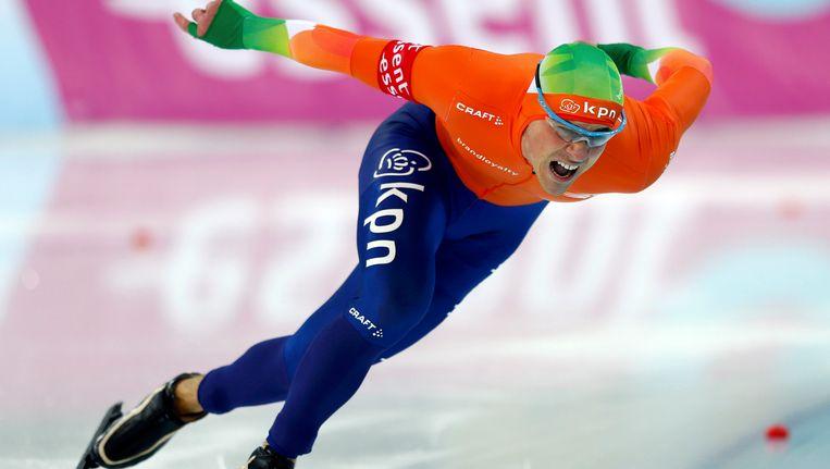Jan Smeekens. Beeld REUTERS