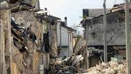 Plunderende Roemenen opgepakt in rampgebied Italië