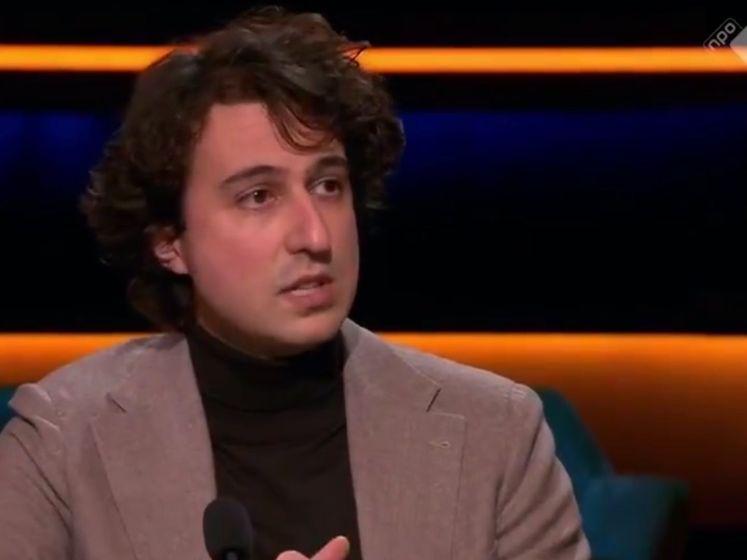 Jesse Klaver: 'Liever vliegverbod dan avondklok'