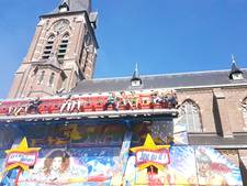 Bavelse kermis van start