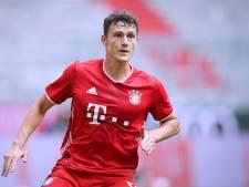 Pavard met Bayern mee naar Lissabon in hoop op rentree