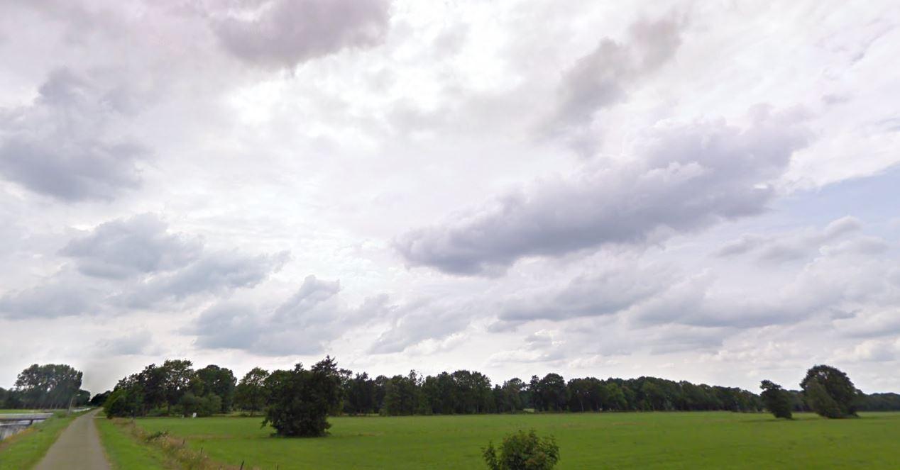 Buitenhuizerweg bij Ruinerwold