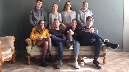 """Jeugdhuis 't Scharnier stelt bestuur voor: """"Ook nieuwe events op programma"""""""