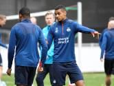 Cody Gakpo wilde met Jong PSV graag winnen bij RKC: 'Iets extra's'