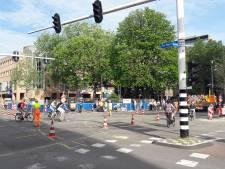 Nieuwe fase werk aan Vestdijk in Eindhoven