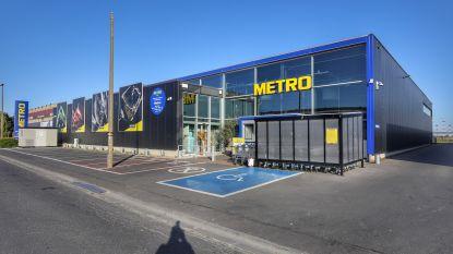 """Horecagroothandel METRO blijft dicht, ook na beroepsprocedure: """"Geopend zonder vergunning"""""""