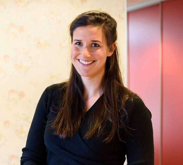 Sophie de Valk Beeld JSO