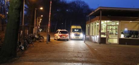 Zes arrestaties, een gewonde na grote vechtpartij op azc in Overloon