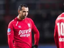 Avontuur El Hamdaoui bij FC Twente dreigt te mislukken