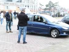 Man gewond bij steekpartij Fruitweg, dader op de vlucht