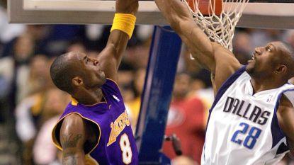 """""""Op een dag stond Michael Jordan in onze kleedkamer. En Kobe daagde hem uit"""""""