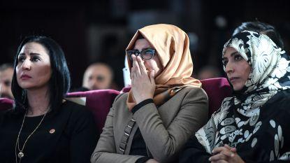 Verloofde van Khashoggi roept op om vrijdag samen in Medina te bidden voor vermoorde journalist