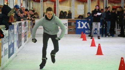 Tal van eindejaarsactiviteiten tijdens 'Ninove Wintert' in stadscentrum