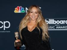 Mariah Carey nam stiekem een rockalbum op