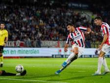 Samenvatting: Willem II - VVV-Venlo