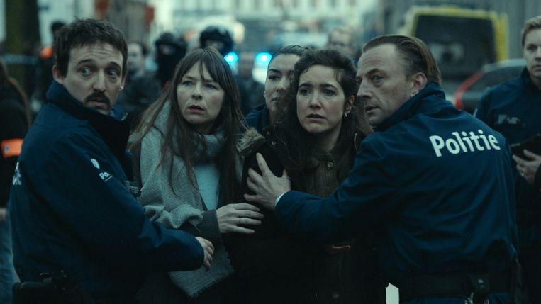 Een beeld uit de serie.