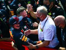 Teambaas Red Bull: 'Hamilton is niet onverslaanbaar'