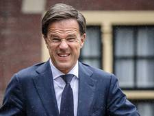 Meet-and-greet met Mark Rutte in Veenendaal