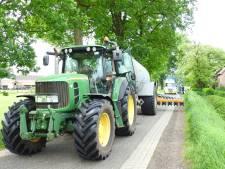 Ongevallen met zware  landbouwvoertuigen al jaren heet hangijzer