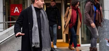 """De Wever over Antwerpse onderhandelingen: """"Wie tafel nu verlaat, stort stad in uitzichtloze crisis"""""""