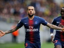 PSG voor achtste keer landskampioen na gelijkspel achtervolger Lille