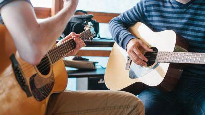 Initiatielessen muziek als alternatief voor naschoolse opvang